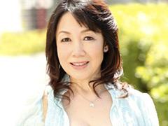 【エロ動画】初撮り六十路妻ドキュメント 高城紗香のエロ画像