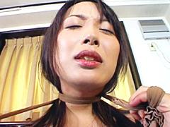 【エロ動画】Hang oneself  窒息のエロ画像