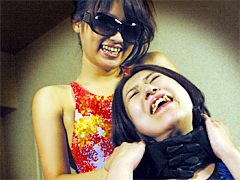 ONE SHOT!ONE KILL!NASTY GIRL'S STORY MARI EBIKAWA,MIMI KOYUKI