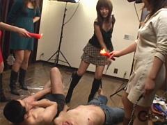 行列のできる調教相談所 密室監禁調教スペシャル編