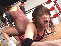 BEST WOMAN'S WRESTLING MANIA2 藍花,真咲南朋