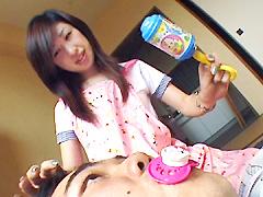 幼児プレイ お母さんといっしょ! PART2