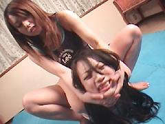 壮絶闘戦聖女 ACT.2