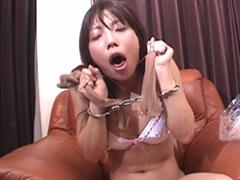 【エロ動画】Hang oneself 窒息3のエロ画像