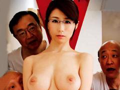巨乳介護奴隷妻 篠田あゆみ