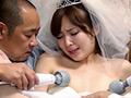 最低の寝取られ 純白の花嫁を白濁の精子で汚す 稲川なつめ,椎名ひかる