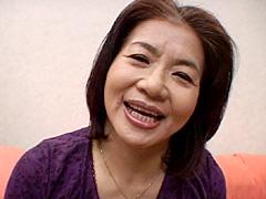【エロ動画】五十ござ掻き熟まん夫人のエロ画像