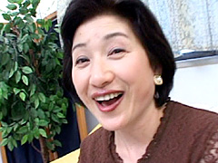 【エロ動画】五十ござ掻き狂夫人の人妻・熟女エロ画像
