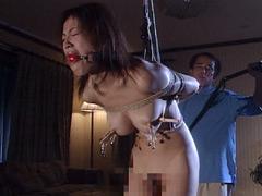 奴隷女教師 巨乳の陰影 高嶋陽子