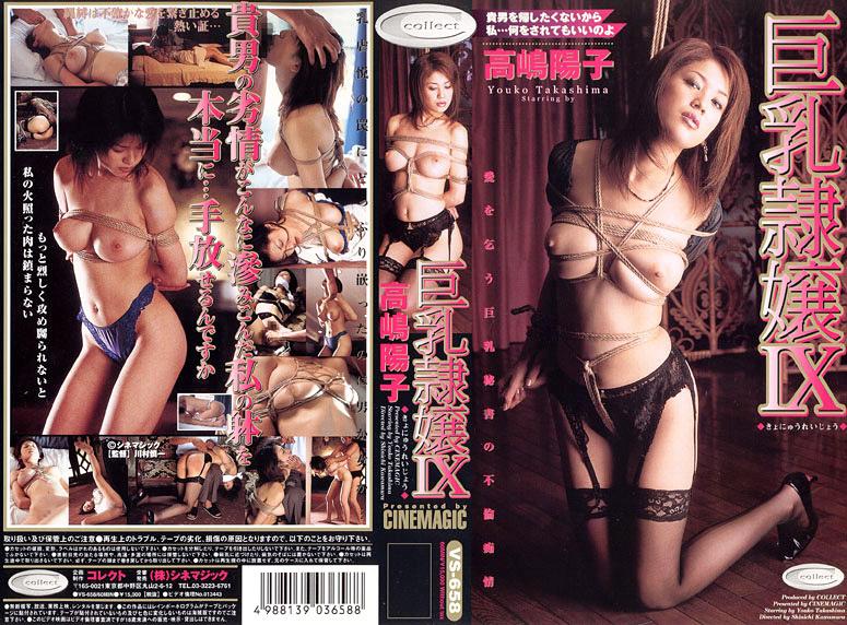 巨乳隷嬢9 高嶋陽子