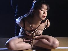 藤井さとみ:奴隷女教師 夢魔の囁き 藤井さとみ