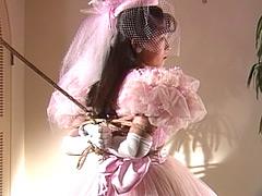 【エロ動画】濡木痴夢男 縄の世界3のエロ画像