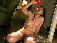 【エロ動画】異常性犯罪の記憶 自虐若妻 トラウマの肉欲 藤咲ななみのエロ画像