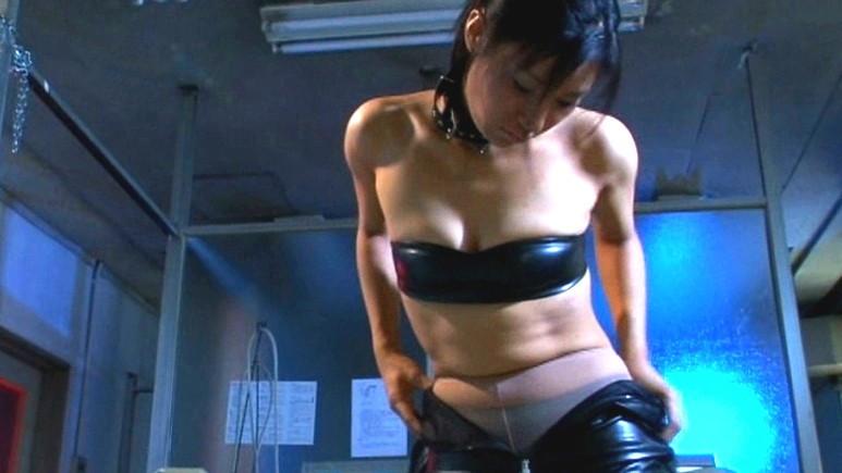 恥辱の女潜入捜査官2 破壊 浅井千尋 @AdultStageおすすめ作品