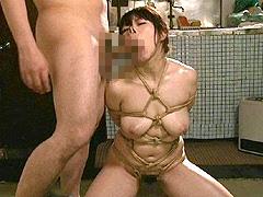 牝犬奴隷の賞味期限 汚辱のレンタル妻2 杉原えり