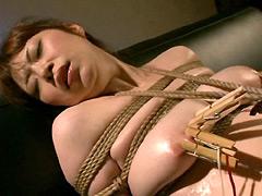 【エロ動画】シネマジック 乳首責め 執拗系コレクション3のエロ画像