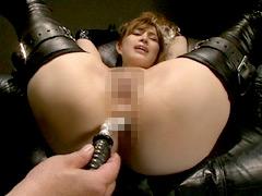 【エロ動画】敗戦国の女 肛虐鞭奴隷 地獄の地下牢獄 あいかわ優衣 - 極上SM動画エロス