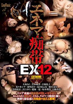 「エネマ痴帯EX 12」のパッケージ画像
