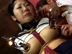 シネマジック 乳首責め 執拗系コレクション4
