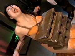 女スパイ暴虐拷問室 ザ・ゴールデンベスト