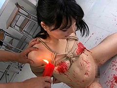 【エロ動画】奴隷女教師 暴虐ブラック学園2 宮崎良美のエロ画像