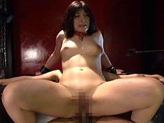 【エロ動画】夫が出張中に肛壊調教を施す隣の凌辱鬼 鮎原いつきのエロ画像