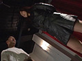 悲嘆の肉弾女警護官3 女豹SP浣腸拷問室 葵紫穂サムネイル1