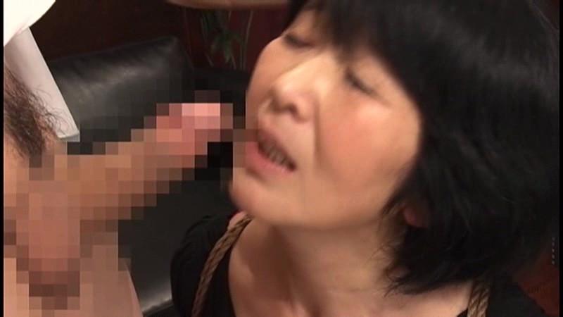 汚辱まみれの肉塊 乳虐母娘丼3