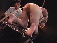 肛壊女教師 貢ぎものにされた牝肉奉仕犬 葉山るる