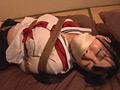 股縄DID着衣緊縛 ロープで縛られ苦しみ悶える女2 春川莉乃,桃尻かのん,香山亜衣,初島うい