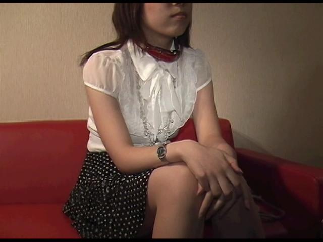 マゾ願望 FILEI011:ゆみあ