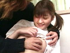 【エロ動画】美麗Dolls 仲山うさぎのエロ画像