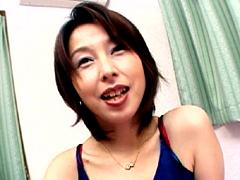 【エロ動画】熟女10人10色 其の壱の人妻・熟女エロ画像