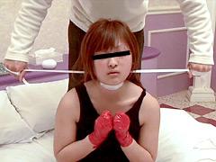 【エロ動画】Breath control No.05のSM凌辱エロ画像