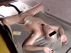 【エロ動画】Vacuumbed001のエロ画像