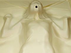 【エロ動画】Vacuumbed005のエロ画像