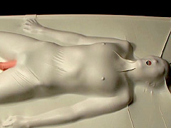 【エロ動画】Vacuumbed007のエロ画像