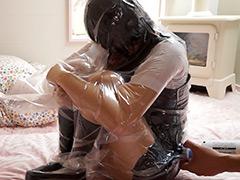 【エロ動画】JC圧縮袋 - 極上SM動画エロス