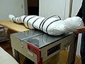 Mummification ver.016 高沢沙耶
