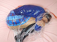 飯島くらら:Cosplay packing01