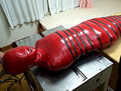 【高沢沙耶動画】Mummification-ver.018-SM