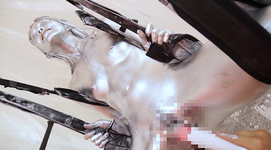 METALLIC BODY PAINTING 004 の画像7
