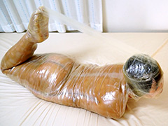【高沢沙耶動画】Mummification-ver.019-SM