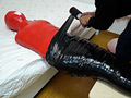 Mummification ver.025