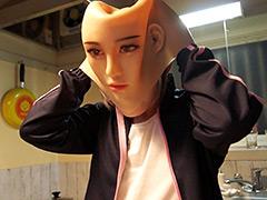 Real Mask No.02
