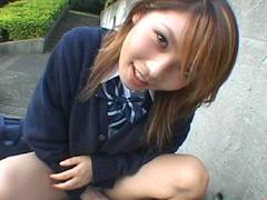 【エロ動画】セメセラ 女痴校生 アヤのエロ画像