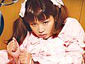 束縛 無毛原宿ロリィタ 麗奈18歳