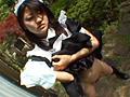 [露出動画]コスプレ撮影会 琴音-画像4