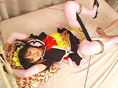 【エロ動画】CosplayIV Super Idol 01 NORIKO KAGOのエロ画像