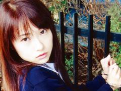 【エロ動画】Youplanning LEGEND GIRL 内藤花苗のエロ画像